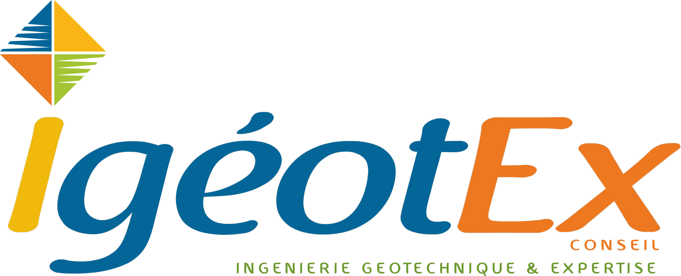 igeotex – une solution optimal adaptée à vos projets.